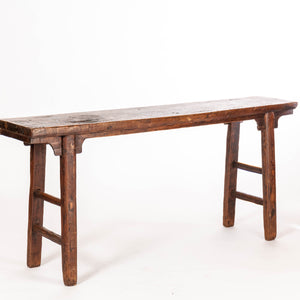 Chinese Provincial Altar Table-CF1911