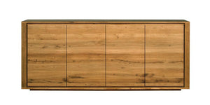 Oak Shadow sideboard - EO51372