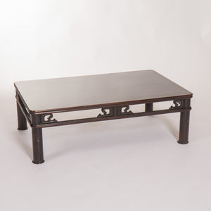 Rosewood Tea Table - CF21002