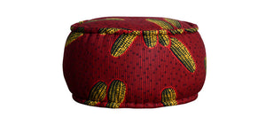 African Pouf - ZZD15017