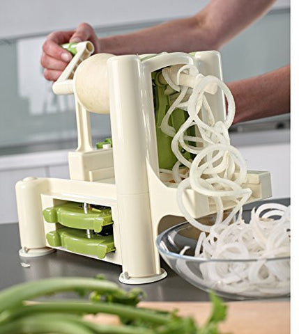 *NEW* LURCH-Super Spirali - Vegetable Slicer( Limited edition)