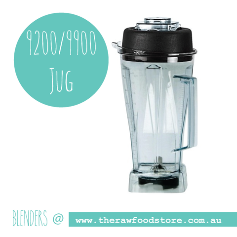 Optimum 9400 Jug 2.0L (Inc Blade Assembly)