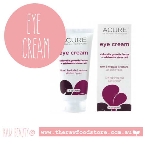 Acure Eye Cream 30ml