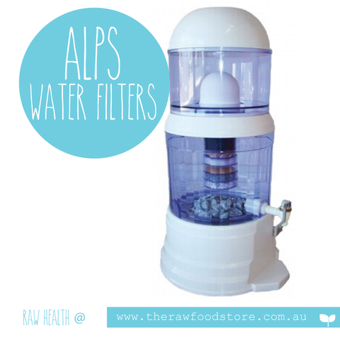 ALPS Replacement Filter Cartridge