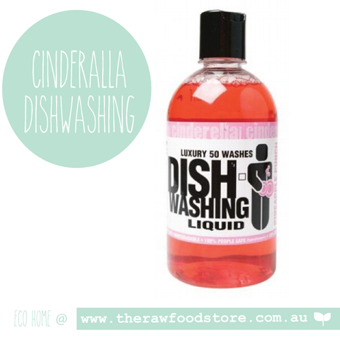 Cinderella Dishwashing Liquid 500ml