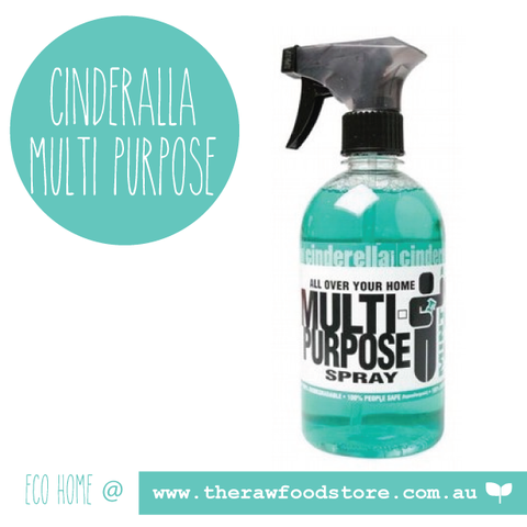 Cinderella Multi Purpose Cleaner 500ml