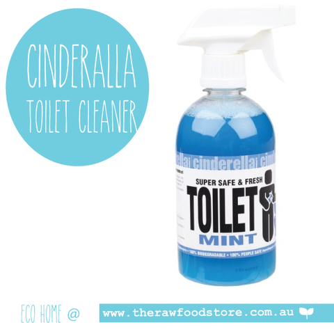 Cinderella Toilet Cleaner 500ml