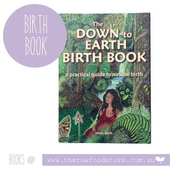 Down to Earth Birth Book