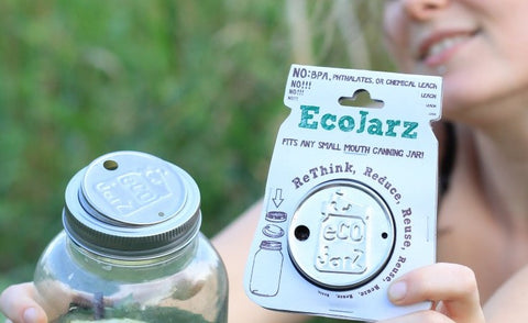 Eco Jarz at The Raw Food Store Australia