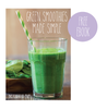 Free Ebook with Optimum Blenders when purchased at The Raw Food Store