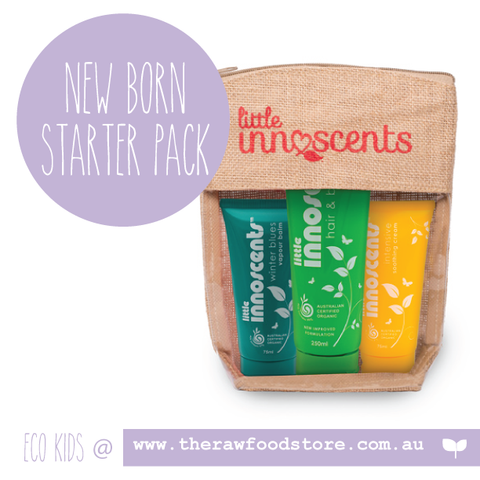 Little Innocents  - NewBorn Starter Pack
