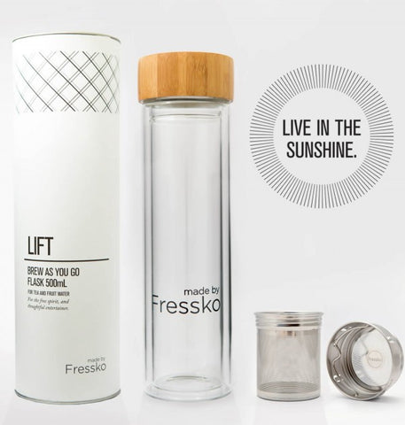 Fressko LIFT - TEA FLASK - 500ml