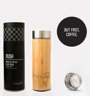 Fressko RUSH - coffee FLASK 300ml