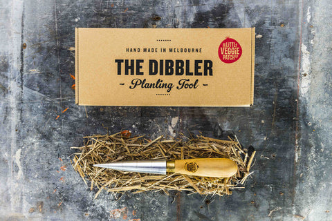 The Little Veggie Patch Co Dibbler