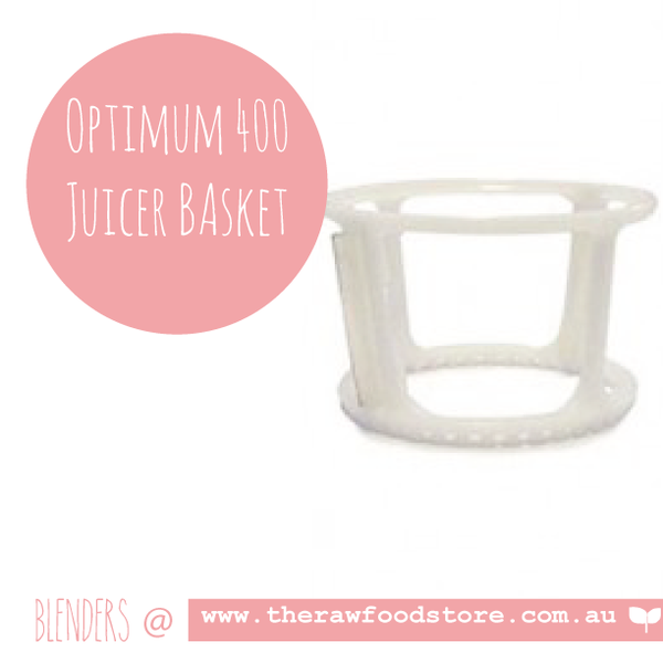 Optimum 400 Juicer  Basket