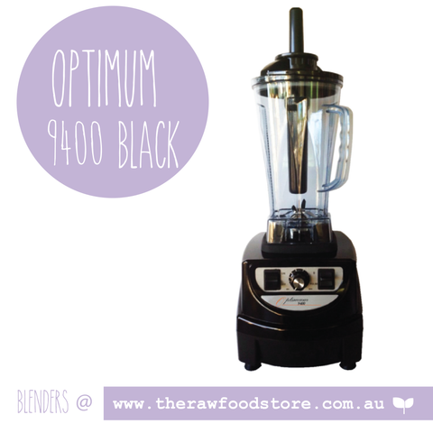 Optimum 9400 Blender
