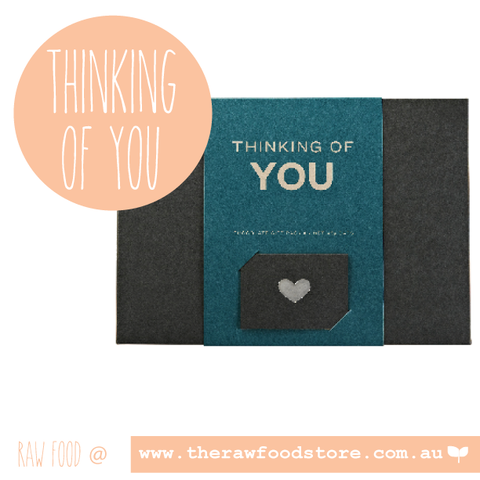 Thinking of You - Pana Chocolate Gift Box