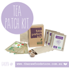 Tea Patch Kit