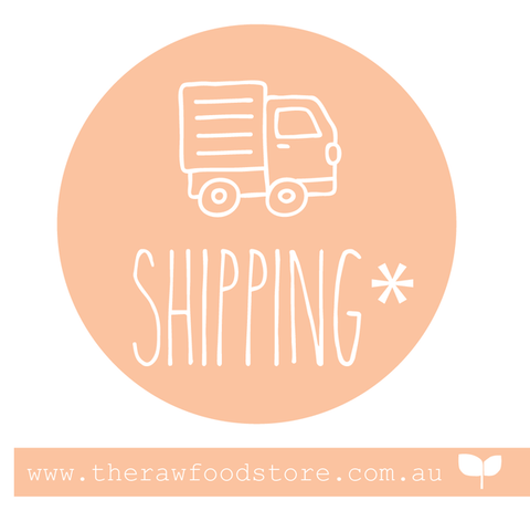 Express Post Shipping - Australia $15 WA, NT, QLD