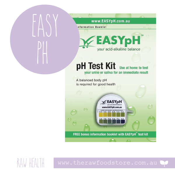 EASYpH Test Kit