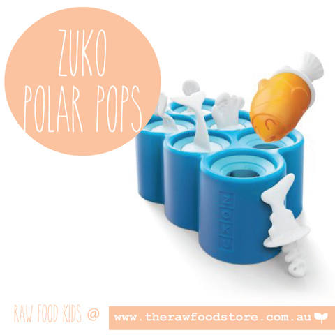 Zoku -Sea Pops - Set of 6
