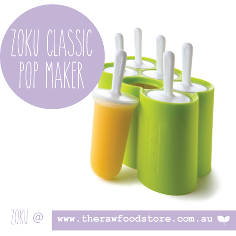 Zoku - Classic Pops - Set of 6