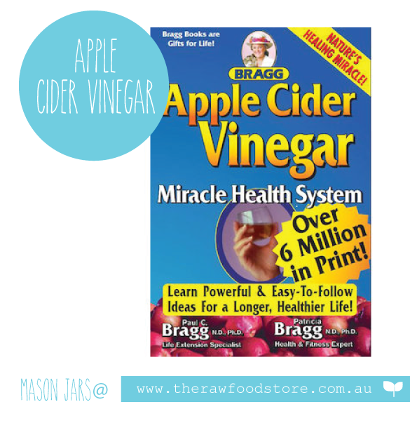 Apple Cider Vinegar - Miracle Health System