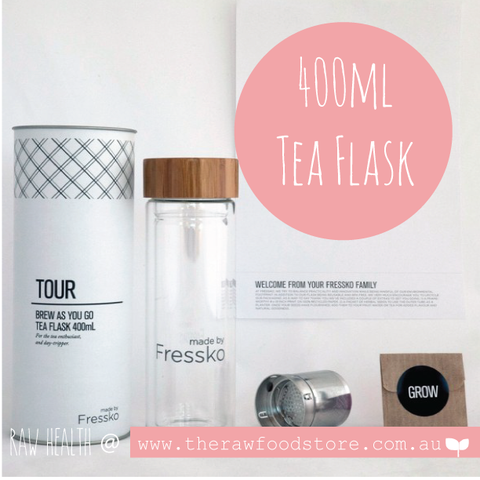 Fressko TOUR TEA FLASK 400ml