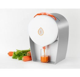 JUISIR - MESS FREE COLD PRESS JUICER - Stock arrives Early November