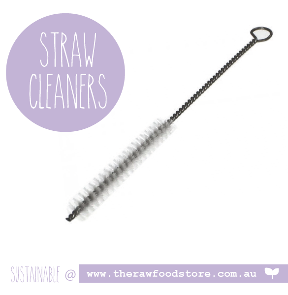 Cleaning brush for Straws