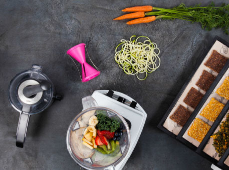 Raw organic eco friendly products for the whole family kitchen appliances forumfinder Gallery