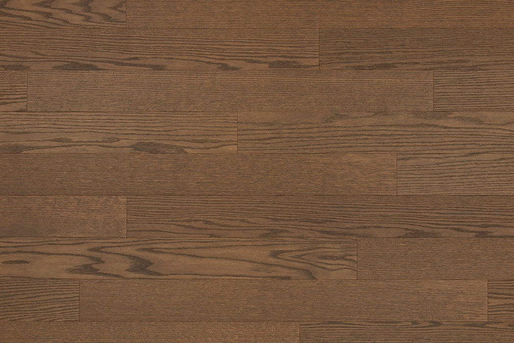 Deluxe Antique Oak Free Sample