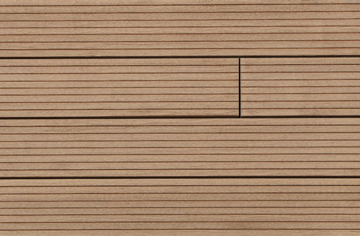 Trekker New Oak Fluted