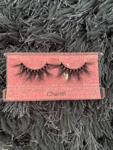 CHANEL LASHES