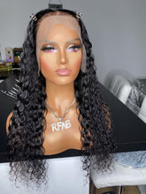 Load image into Gallery viewer, Luxury Deep Wave Wig - HOT GYAL UNIT