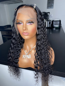 Luxury Deep Wave Wig - HOT GYAL UNIT