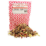 Flower Power Organic Tub Tea