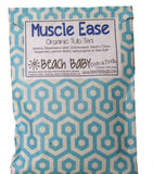 Muscle Ease Organic Tub Tea