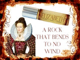Elizabeth - Queen Collection Natural Perfume