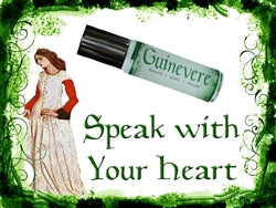 Guinevere - Queen Collection Natural Perfume