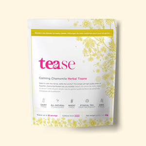Calming Chamomile | Calming Tea