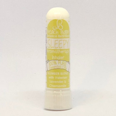 Aromatherapy Essential Oil Inhaler - Sleepy