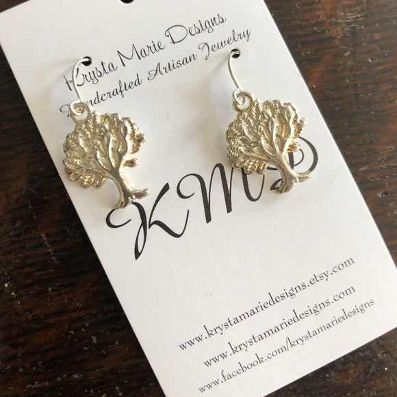 KMD Charm Earrings