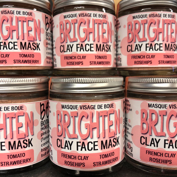 Brighten Facial Mask