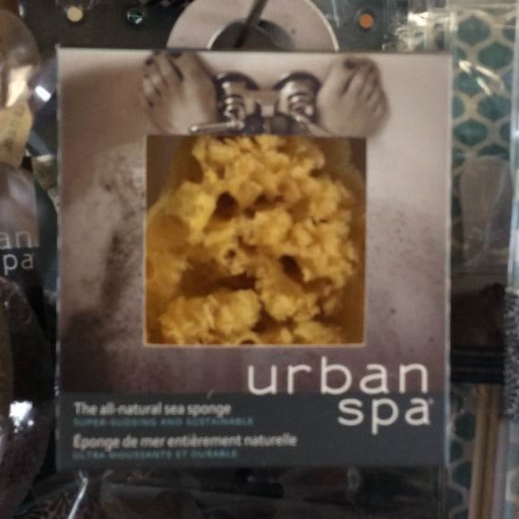 Urban Spa Accessories