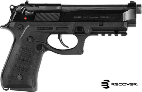 BERETTA GRIP & RAIL SYSTEM FOR THE BERETTA 92 M9