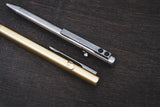 Valkyrie Dynamics Every Day Carry Pen [Titanium] PRE ORDER