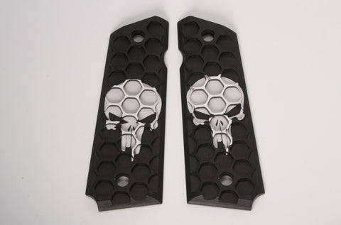 Laser Hive Punisher grips