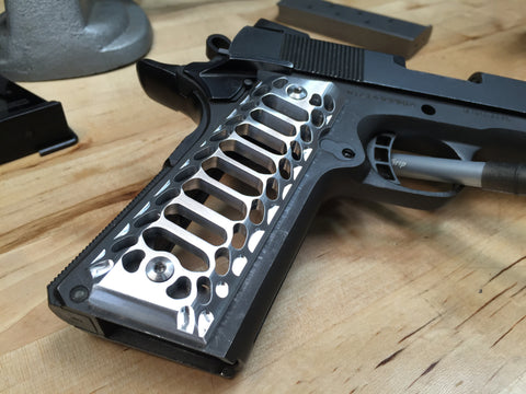 1911 grips cobra skeleton valkyrie dynamics