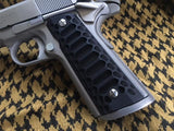 - COBRA - Full Size 1911 Magwell Grips - 1911COMPENSATOR.com